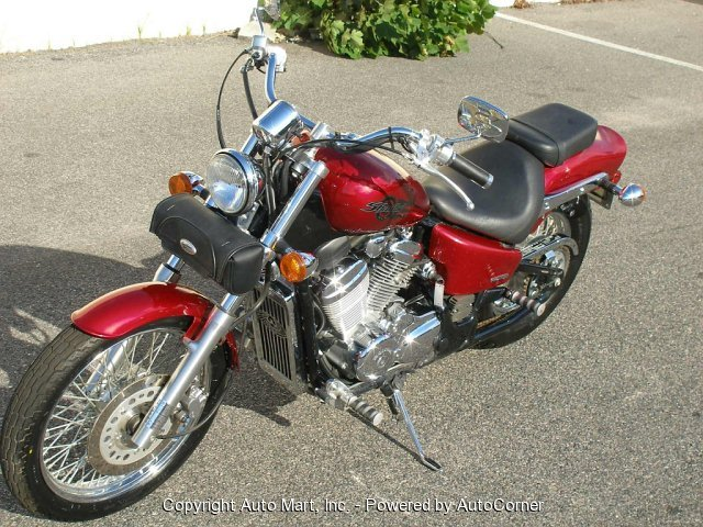 2006 Honda SHADOW VLX VLX